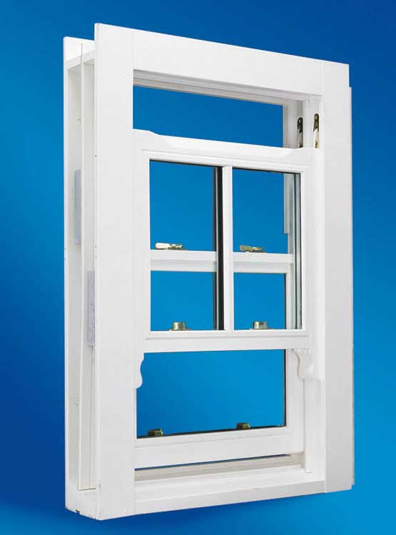 Box Sash Windows Timber Windows Norfolk